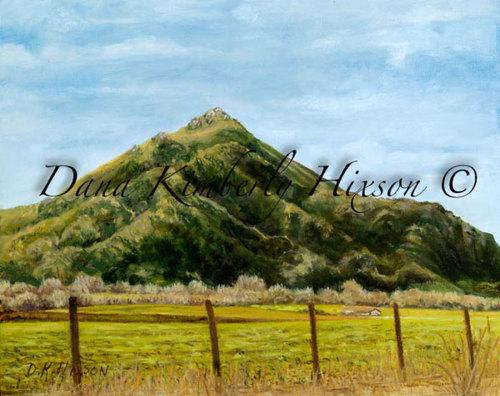 Cabrillo Peak (large view)