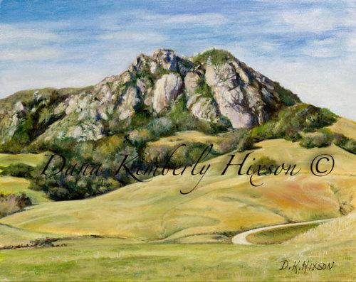 Bishop Peak (large view)