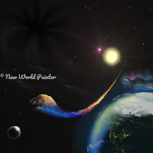 Asteroid Skip
