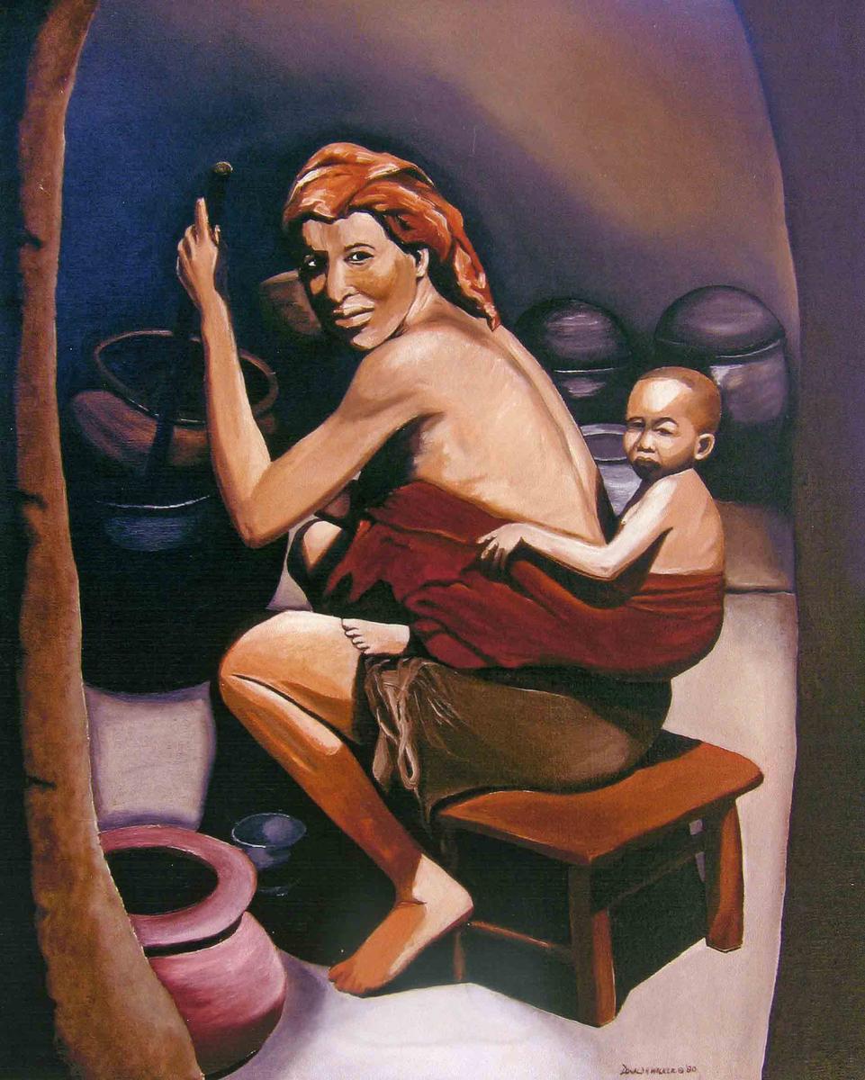 Walker Art Gallery All Paintings