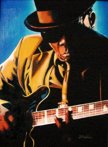 John Lee Hooker (II)