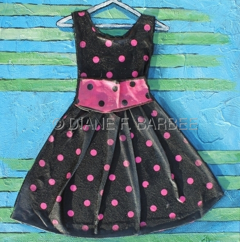 Pretty Party Dress
