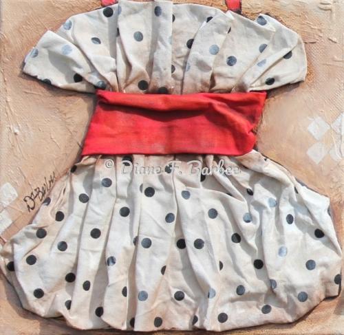 Party Dress I