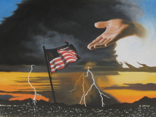 GOD'S OFFER OF REDEMPTION II