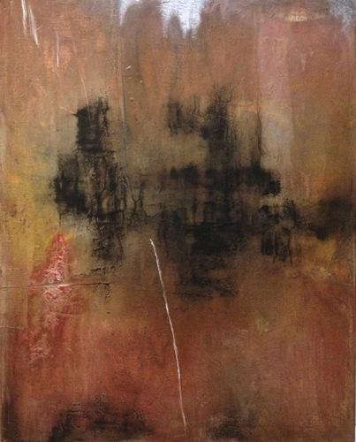 Artifact by Diane Getler