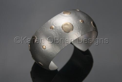 The AHRMA Bracelet