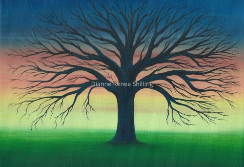Tree #2010-008