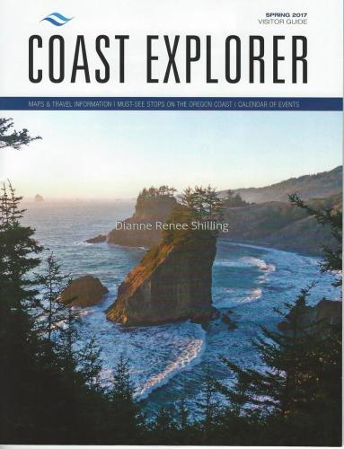 2017 Coast Explorer Magazine
