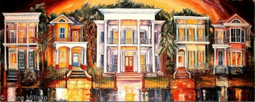 Welcome to New Orleans' Uptown - SOLD
