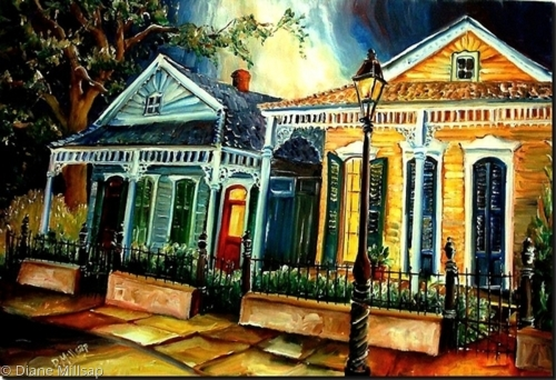 Big Easy Neighborhood - SOLD