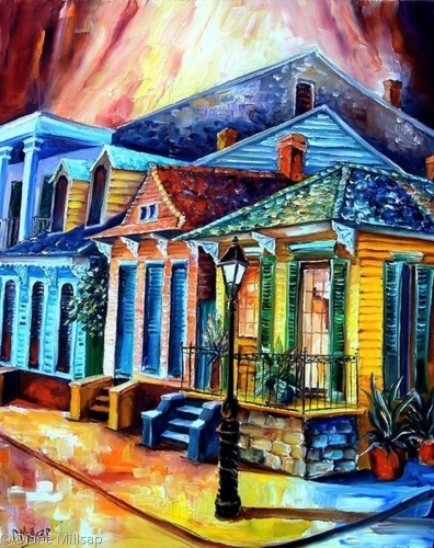 Big Easy Street - SOLD