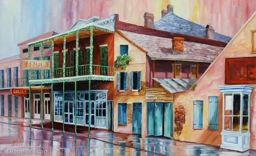 Old Bienville Street