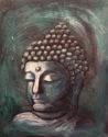 Sideways Buddha (thumbnail)