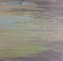 Sunset over a receeding tide (thumbnail)