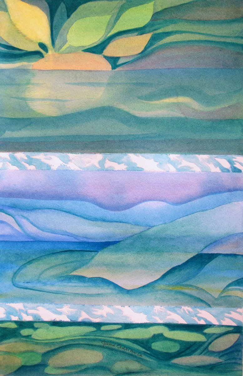 Water Poem (large view)