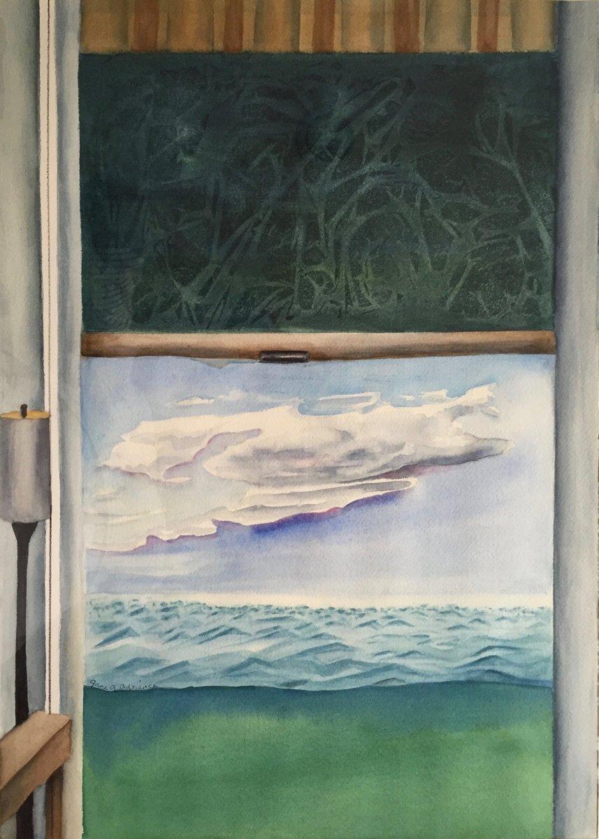 Ocean (large view)