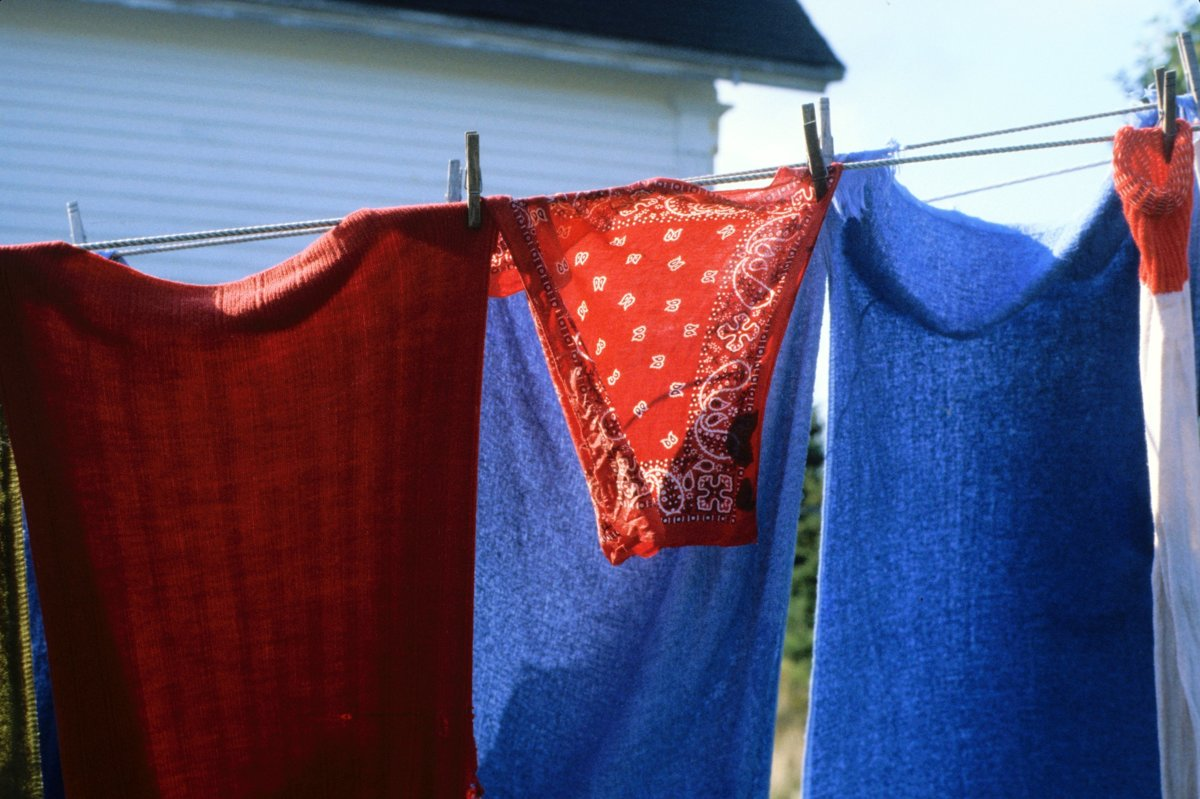 Clothesline #014 (large view)