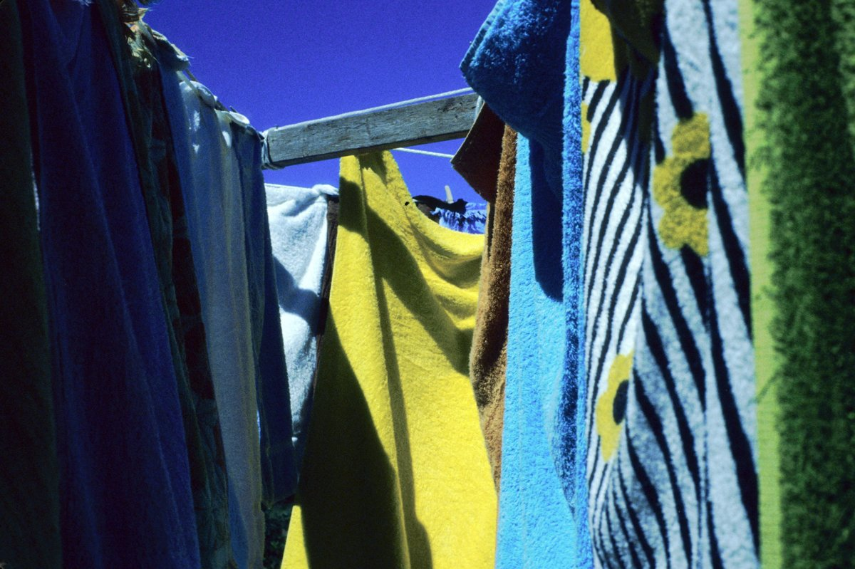 Clothesline #015 (large view)