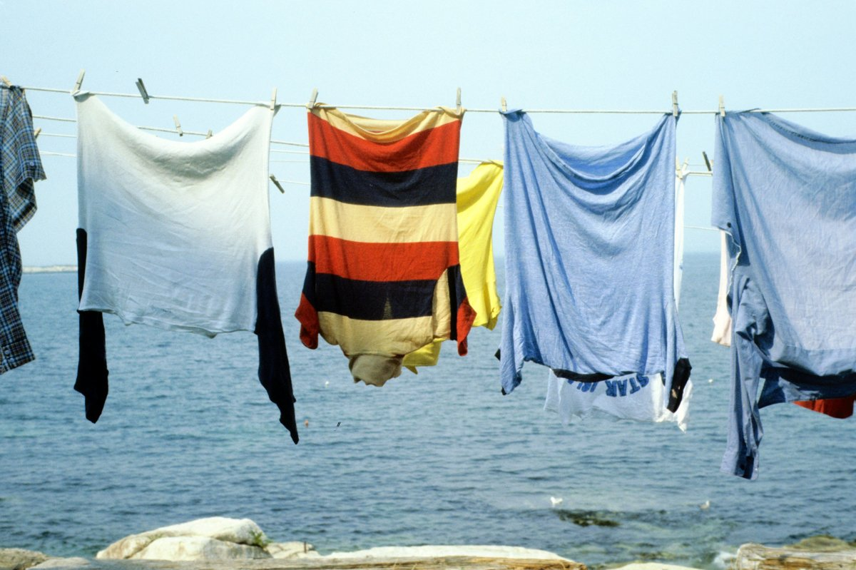 Clothesline #026 (large view)