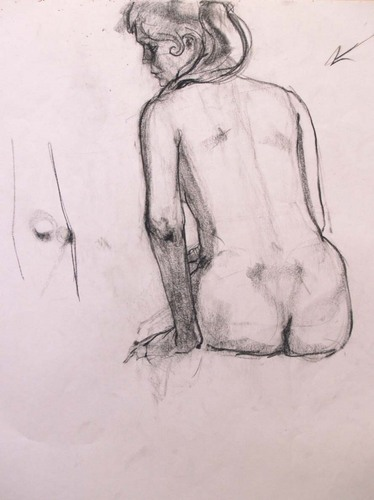 Figure at Rest
