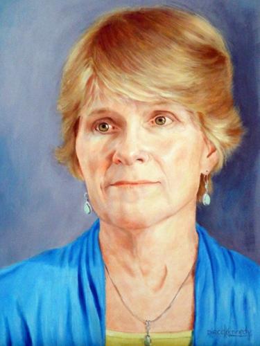 PORTRAIT of DEBBIE