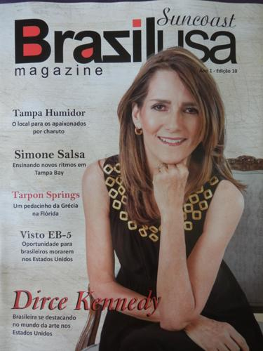 BrazilUSA Magazine