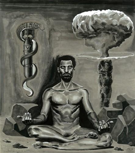 nuclear guru