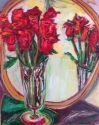 Roses and Reflection (thumbnail)