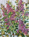 Lilacs in the Studio I (thumbnail)