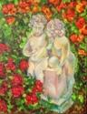 Garden Cherubs (thumbnail)