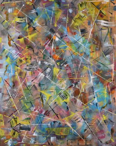 Kaleidoscope by David Mampel