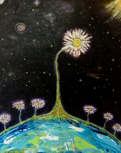 Daisy Planet