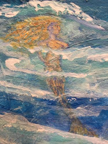 Mermaid Mysteries