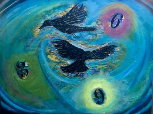 Clamorous Wings