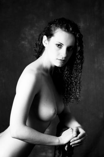 Shadowed (nude) - May 2007