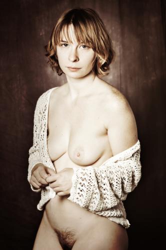 Untitled Nude - December 2010