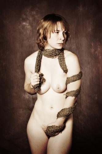 Untitled Nude - December 2012