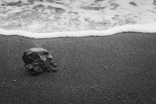Rock & Sand