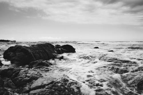Punalu'u Beach #1