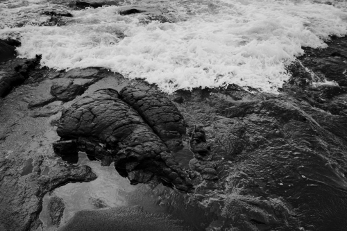 Punalu'u Beach #2 by Desmond Manny Photography