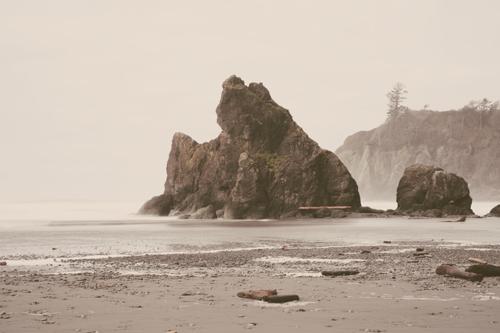 Ruby Beach No.17
