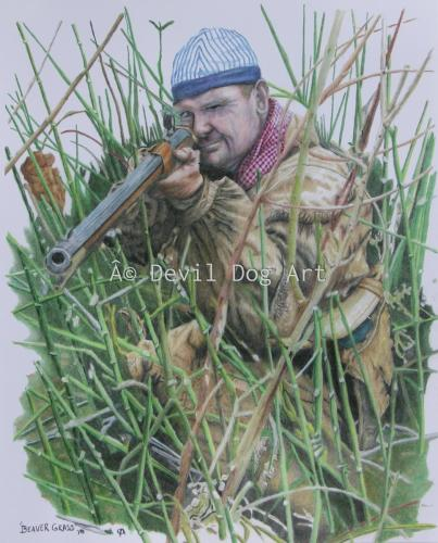 Beaver Grass