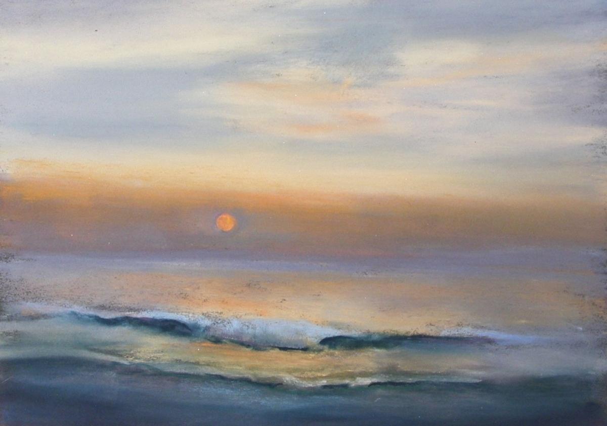2300 Sun Rising 2 (large view)