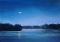 2325 Moon Over the Lake 2 (thumbnail)