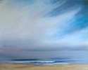 Painting--Pastels-Seascape2059 Storm Coming
