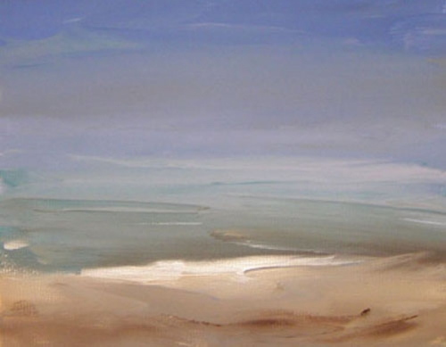 Contemporary Seascapes