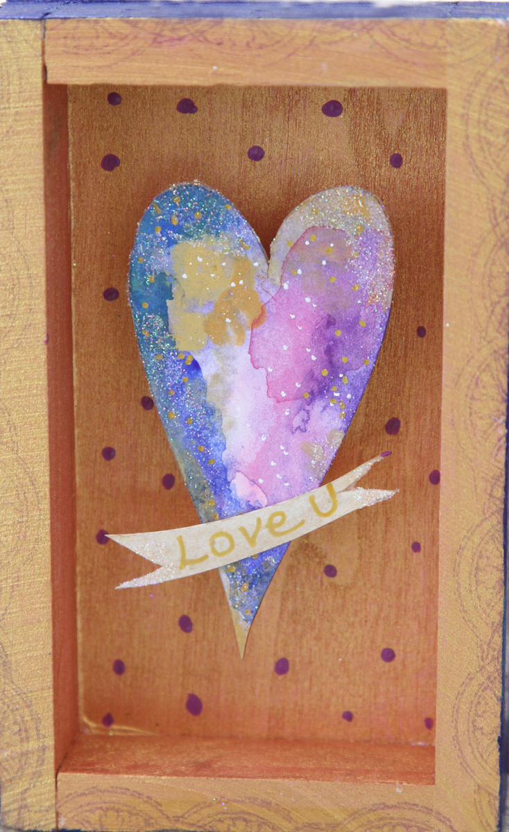 Love U (large view)