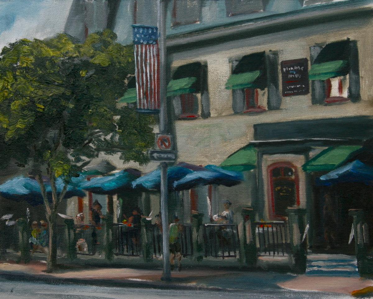 Klondike Katie's on Main Street (large view)