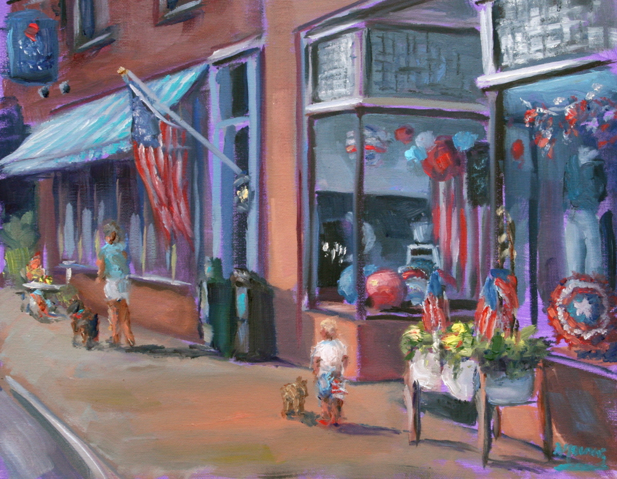 Fourth of July (large view)