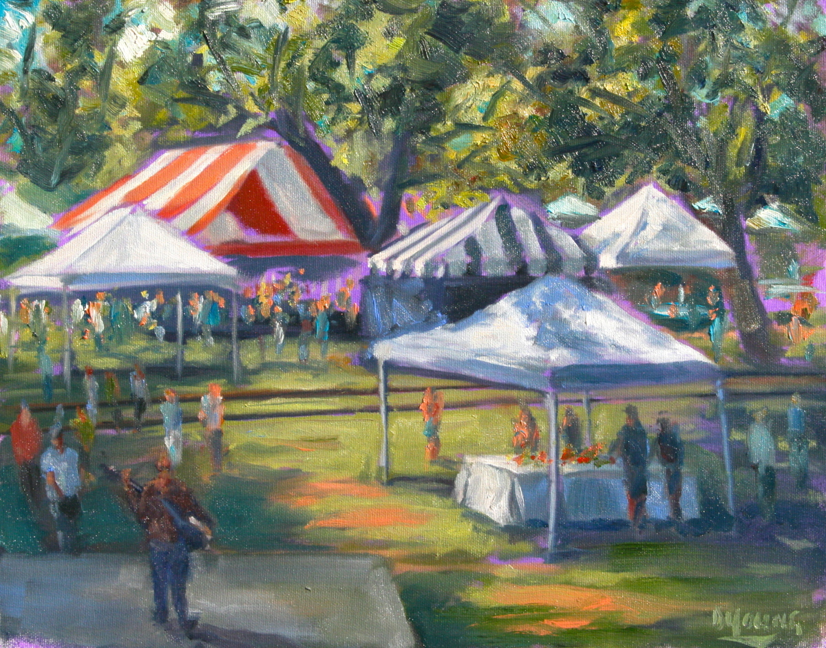 Brandywine Festival of the Arts (large view)